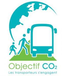 Trasnports Lasseron Labellisé Objectif CO2